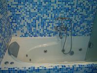 Salle de bain - AMS Rénovation