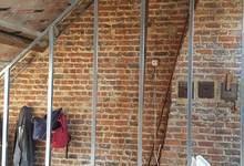 Grenier 2 : Avant - AMS Rénovation