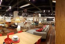 Aménagement de magasin : Après - AMS Rénovation