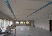 Faux plafond - AMS Rénovation