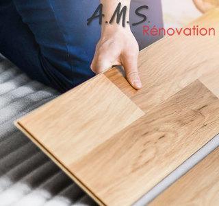 AMS Rénovation - Rénovation intérieure et extérieure