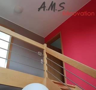 AMS Rénovation -  Peinture