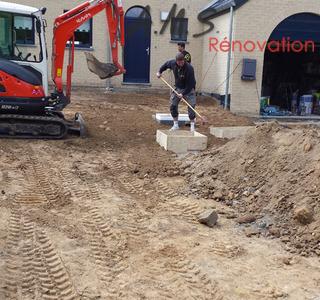 AMS Rénovation -  Exterieur1